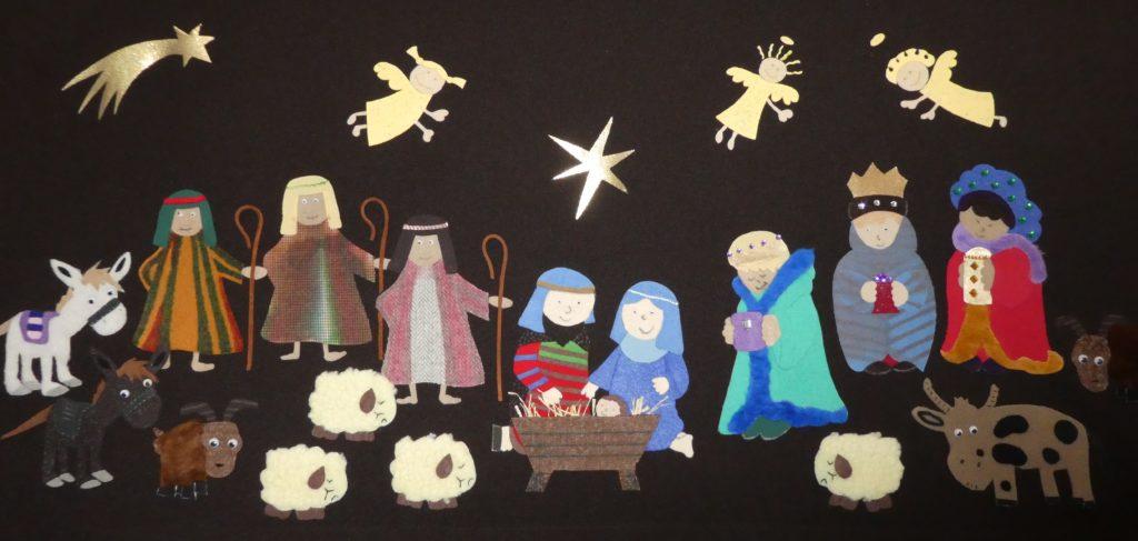 Nativity Scene 2017