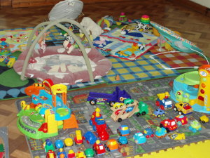 Teddy Bears Toys 2